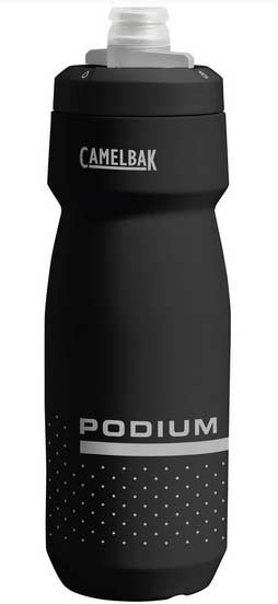 Trinkflasche Podium black 710 ml, Camelbak