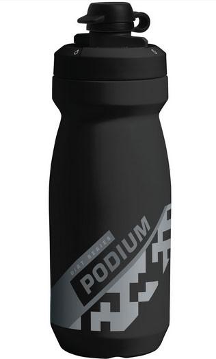 Trinkflasche Podium Dirt, Camelbak
