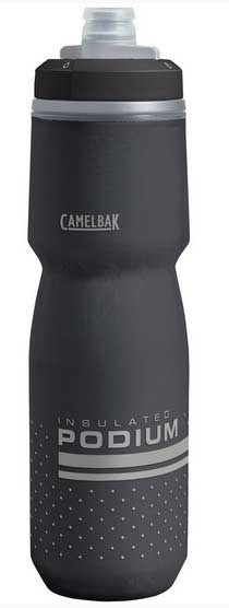 Trinkflasche Podium Chill black 710 ml, Camelbak