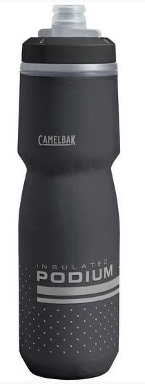 Trinkflasche Podium Chill black, Camelbak