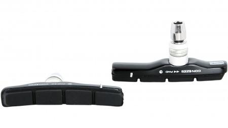 Bremsschuhe für V-Bremsen V-Stop black, Contec