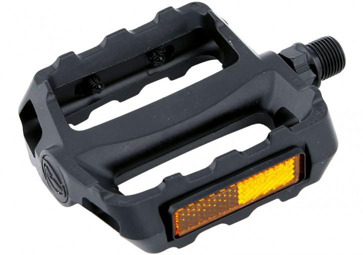 Pedal CP-023 schwarz, Contec