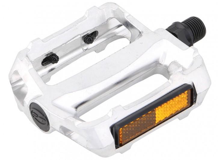 Pedal CP-023 silber, Contec
