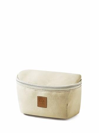 Creme Basic Bag Cremebeige