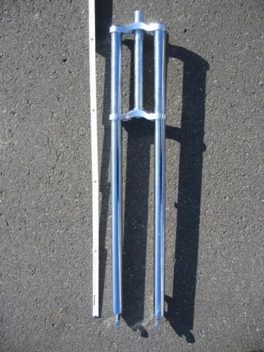 Doppelbrückengabel 83cm