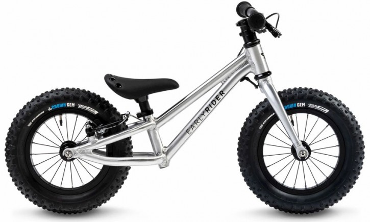 "Early Rider Big Foot 12"" Aluminium"