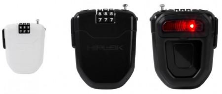 Hiplok FLX Lock Light Clip