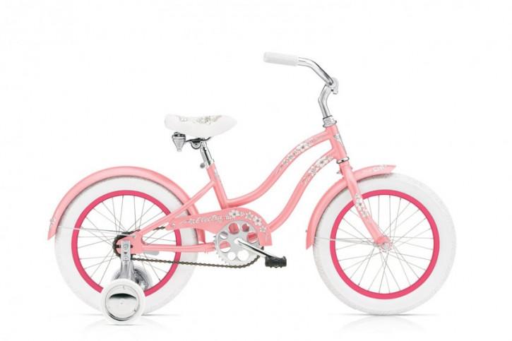 """Electra Kinderrad Hawaii girls´ 16"""" pink"""