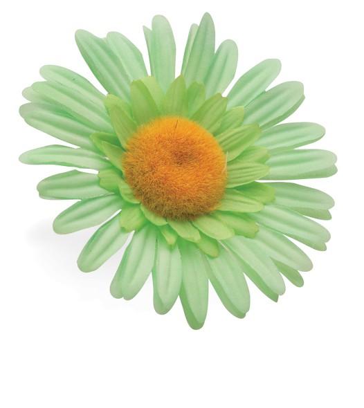 Handlebar Flower Mint Daisy