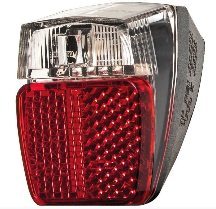 LED Rücklicht H-Trace Mini