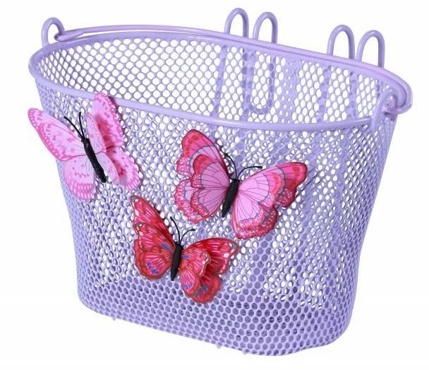 Basil Lenkerkorb Jasmin Butterfly, lila