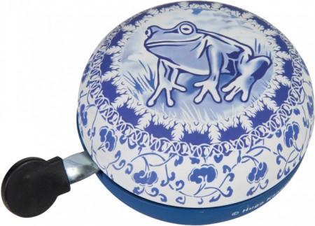 Klingel Ding Dong Hugo Kaagman Frog