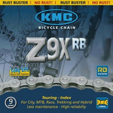 Kette KMC Z9X RB
