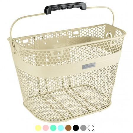 Electra Linear QR Basket