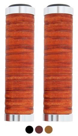 Griffe Contec Leder Classic Exclusiv Mellow, long