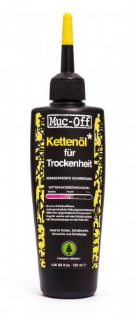Muc Off Dry Lube Kettenschmiermittel