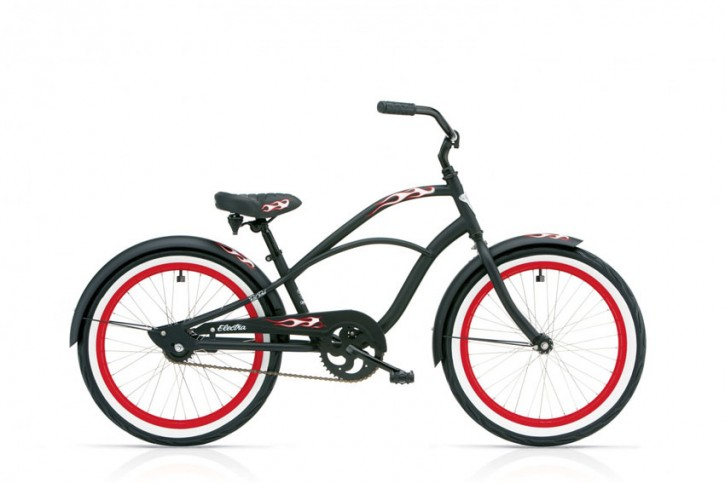 Electra Kinderrad Rat Rod 3i 20""