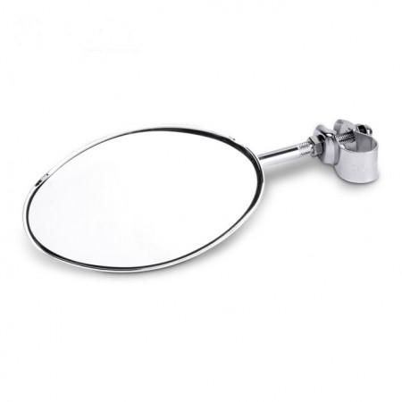 Spiegel Oval, chrom