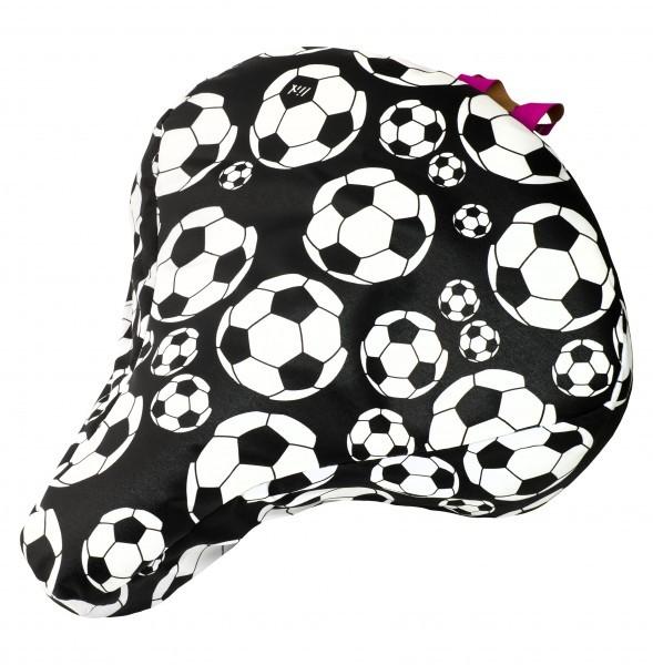 Sattelbezug Liix Soccer Ball