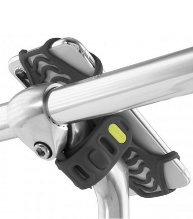 Smartphone Halter Bike Tie Pro 2