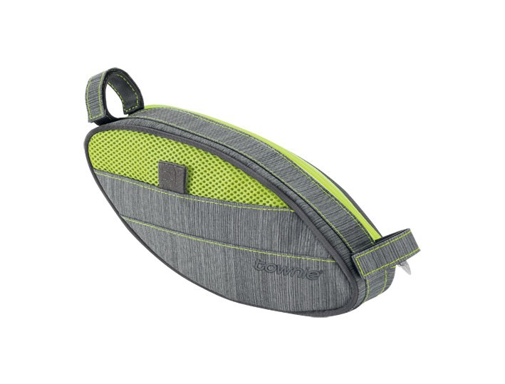 Electra Townie Frame Bag Ladies, grey