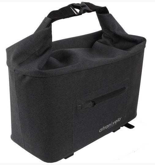 Gepäckträgertasche Travel AVS Top Bag