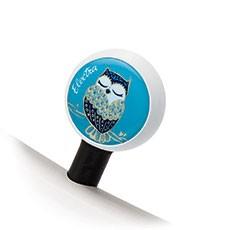 Valve Caps Night Owl