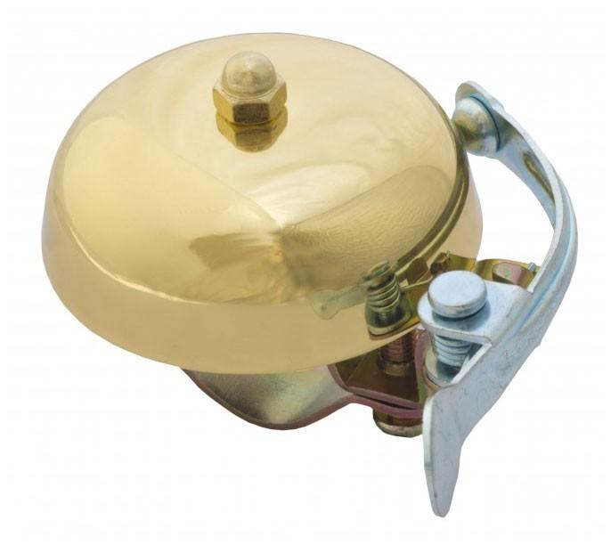 Klingel Vintage Bell Brass