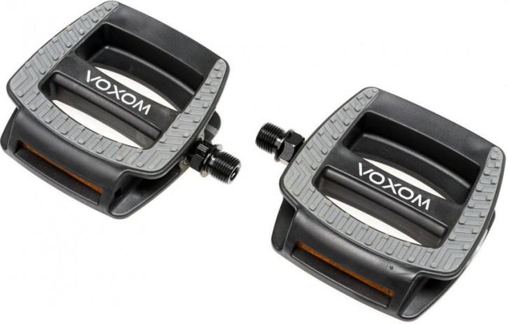 Pedal Ergo PE8, Voxom