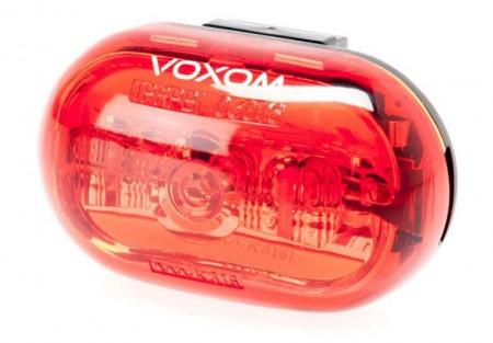 LED Rücklicht Lh1, Voxom
