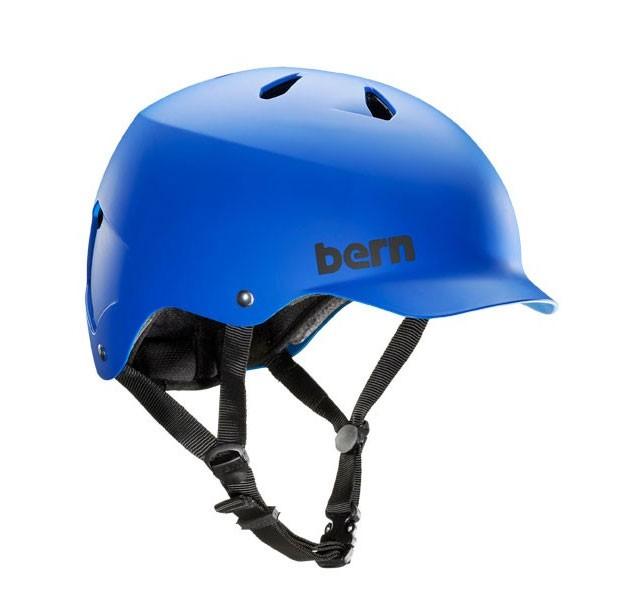 Bern Watts cobalt blau
