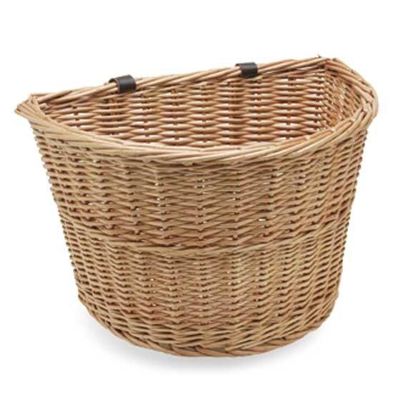 Electra Korb Wicker Basket