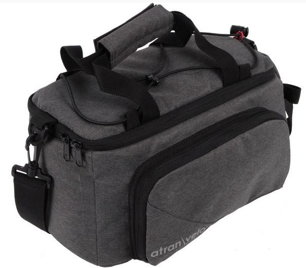 Gepäckträgertasche Zap AVS Top Bag