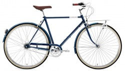 Creme Caferacer Men´s Solo 7 Speed deep blue