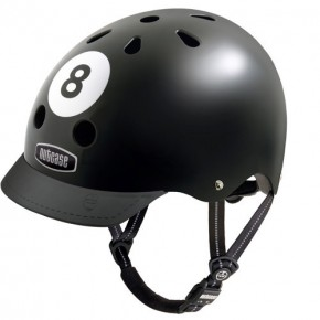 Nutcase Helm GEN3 8 Ball
