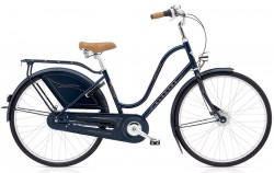 Electra Amsterdam Royal 8i ladies, dark blue metallic
