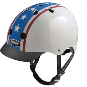 Nutcase Helm GEN3 Americana