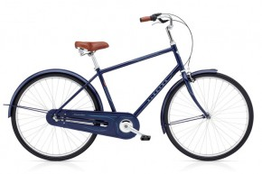 Electra Amsterdam Original 3i Men´s, blue