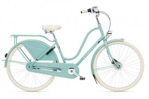 Electra Amsterdam Royal 8i ladies, aquamarine