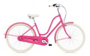 Electra Amsterdam Original 3i Ladies, pink