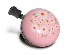 Nutcase Klingel Daisy Pink