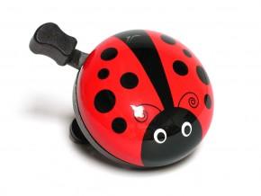 Nutcase Klingel Ladybug