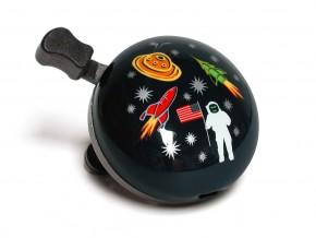 Nutcase Klingel Outer Space