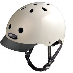 Nutcase Helm GEN3 Cream