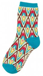 Electra Socken Women's 5 inch Bohemian