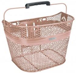 Electra Linear QR Basket rose gold