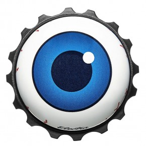 Twister Bell Eyeball, Electra