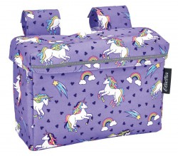 Electra Kids Handlebar Bag Unicorn