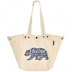 Electra Basket Bag Bear
