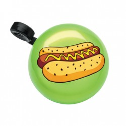 Klingel Domed Ringer Hot Dog, Electra